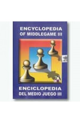 DOWNLOAD - Encyclopedia of Middlegame - VOLUME III