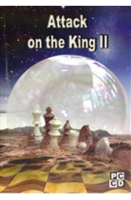 DOWNLOAD - Attack on the King - VOLUME II - Mating in 3 or 4 Moves