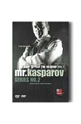 MR. KASPAROV - How to Play the Najdorf - VOLUME 1
