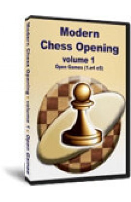 DOWNLOAD - Modern Chess Opening - Open Games (1.e4 e5) - VOLUME 1
