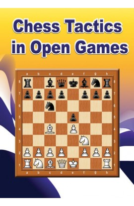 DOWNLOAD - Chess Tactics in Open Games