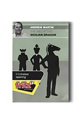 ABC of the Sicilian Dragon - Andrew Martin
