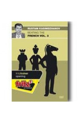 BEATING THE FRENCH - Rustam Kasimdzhanov - VOLUME 3