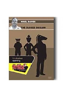 Closed Sicilian - Nigel Davies