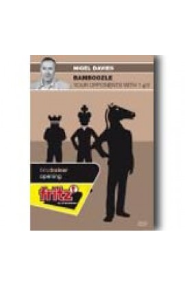 Bamboozle Your Opponents with 1.g3 - Nigel Davies