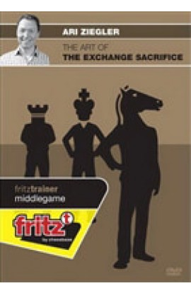The Art of the Exchange Sacrifice - Ari Ziegler
