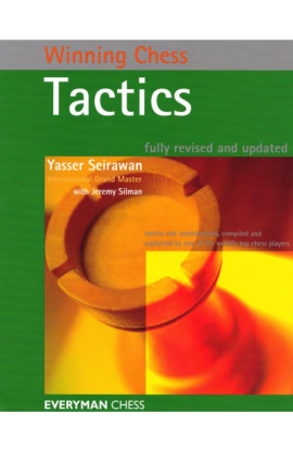 EBOOK - Winning Chess Tactics
