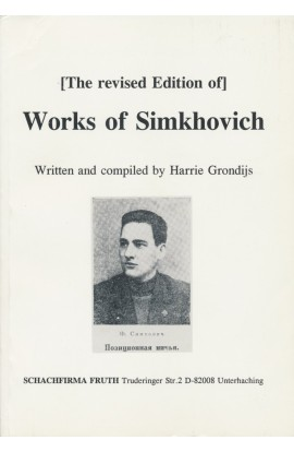 CLEARANCE - The Revised Edition of Works of Simkovich