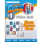 Coach Jay's Chess Academy - #1 White Belt Puzzles