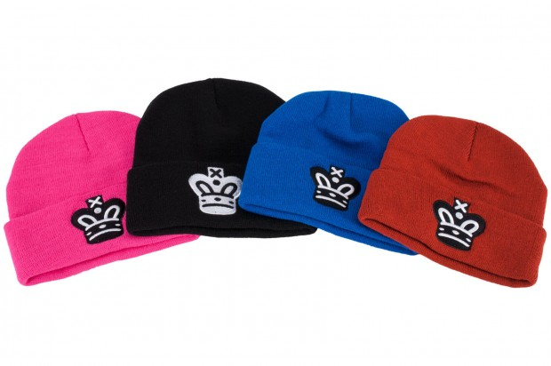 King Knit Cap