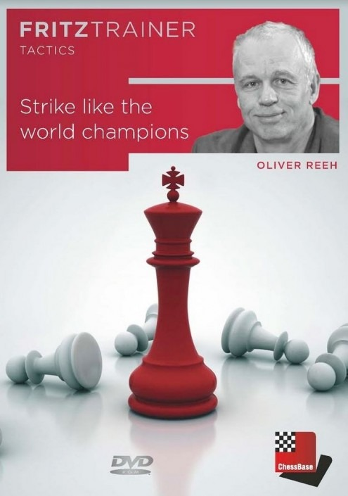 Strike Like the World Champions - Oliver Reeh