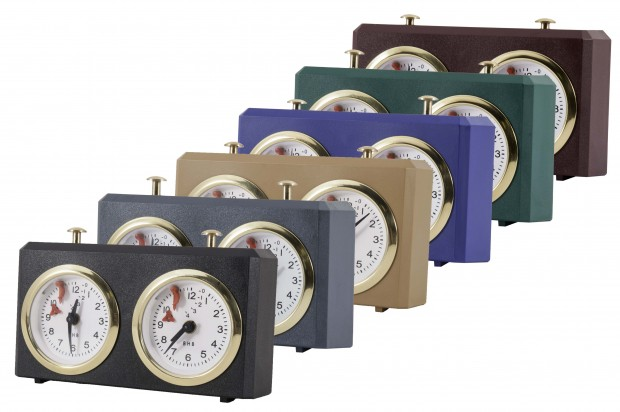 BHB Special Mechanical Chess Clock
