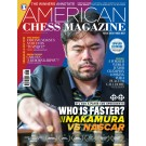 AMERICAN CHESS MAGAZINE Issue no. 8