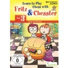 Learn to Play Chess With Fritz and Chesster - Vol. 3