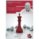 The Open Games – A detailed overview - Georgios Souleidis