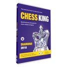 Chess King 2018 - DIAMOND Edition