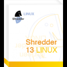 LINUX - Shredder 13