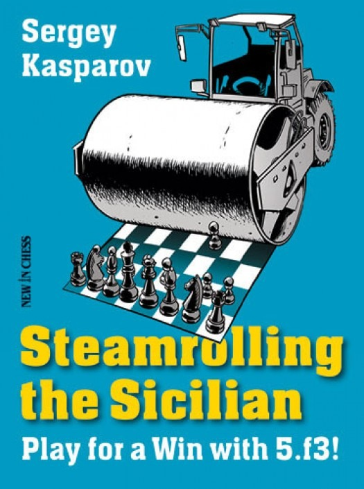 CLEARANCE - Steamrolling the Sicilian