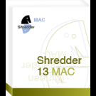 MAC - Shredder 13