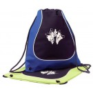 Deluxe Drawstring Cinch Backpack