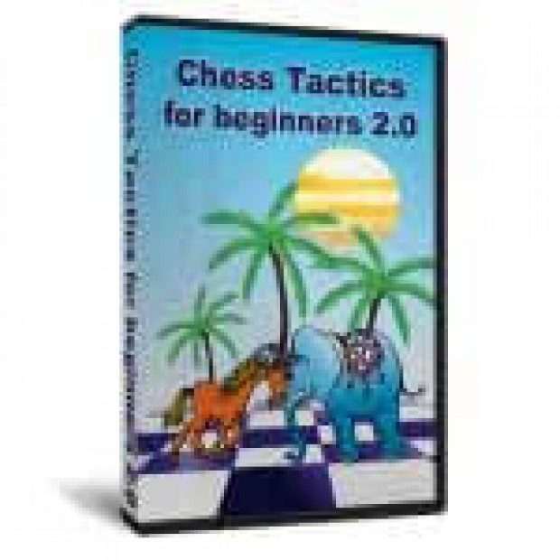 DOWNLOAD - Chess Tactics for Beginners - VOLUME 2.0