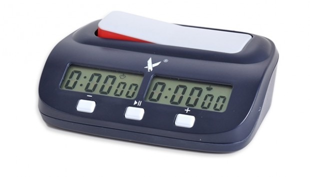 FIDE Approved Chess Clock