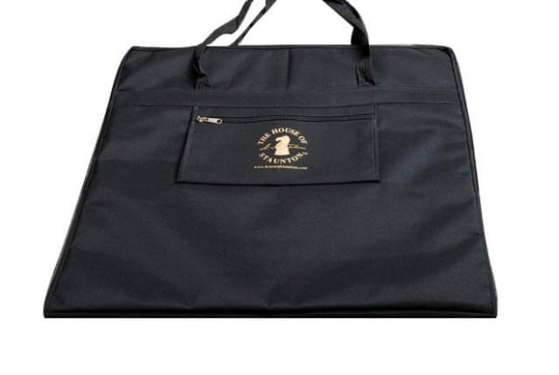 Standard Chess Board Carrying Bag