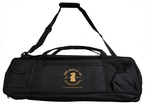The House of Staunton STANDARD Tournament Bag