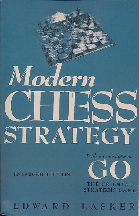 Modern Chess Strategy