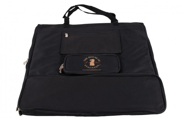 Deluxe Chess Board Carrying Bag