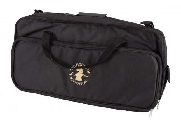 PROTOTYPE - The House of Staunton DELUXE Tournament Bag with Loops