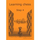 Learning Chess - Workbook Step 4