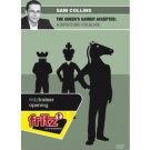 The Queen's Gambit Accepted - A Repertoire for Black - Sam Collins