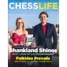 Chess Life Magazine - July 2018 Issue