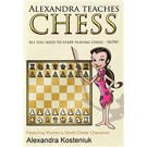 Alexandra Teaches Chess