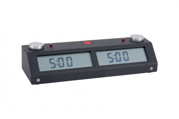 Chronos Digital Game Clock - TOUCH