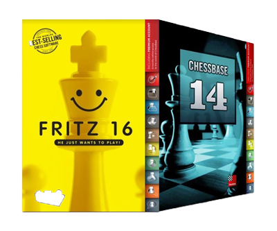 Chessbase and Fritz
