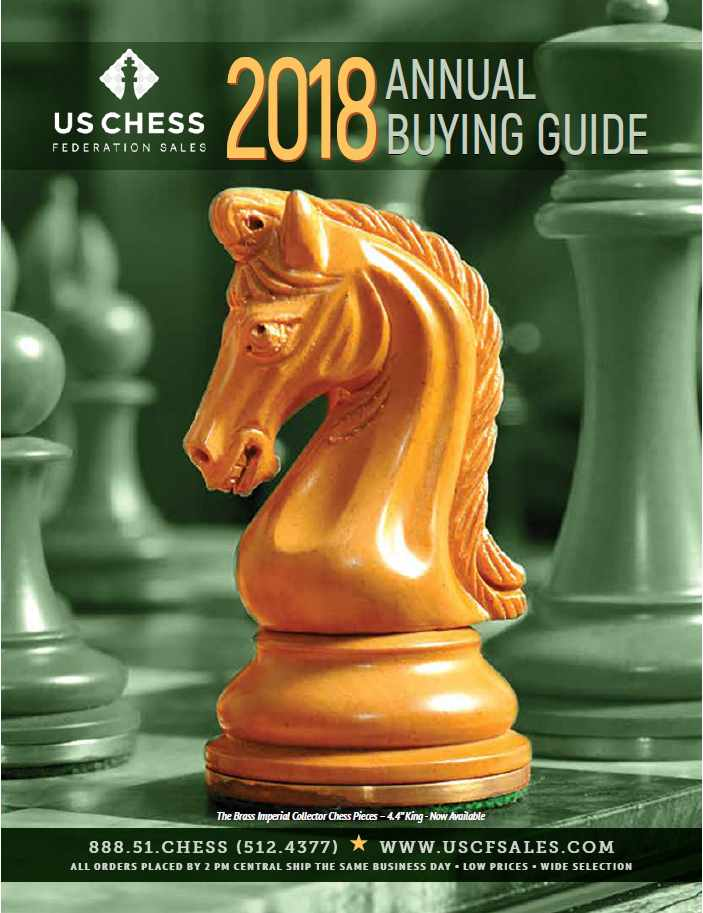 2018 Annual Buying Guide