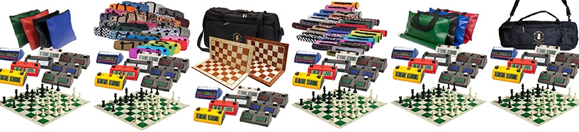 Design Your Own Chess Combinations