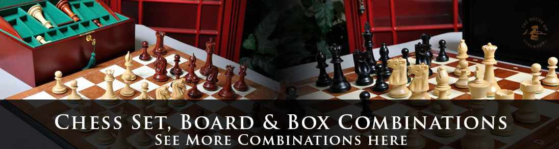 Chess Combos