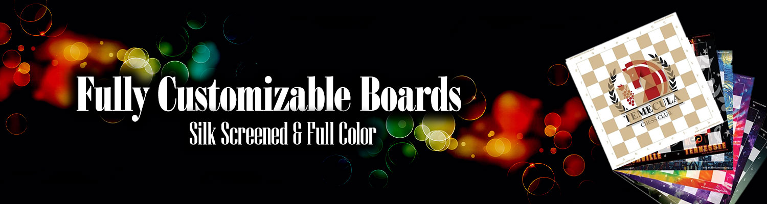 Fully Customizable Board
