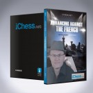 E-DVD - Advancing Against the French - GM Jesse Kraai - EMPIRE CHESS
