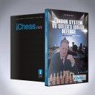 E-DVD - The London System Vs Queen's Indian Defense – GM Ron W. Henley - EMPIRE CHESS