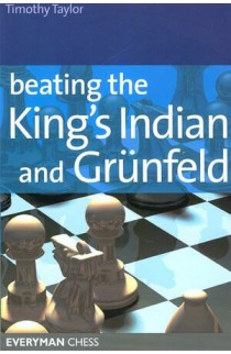 EBOOK - Beating the King's Indian and Grunfeld