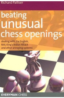 EBOOK - Beating Unusual Chess Openings