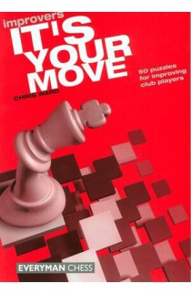 EBOOK - Its Your Move Improvers