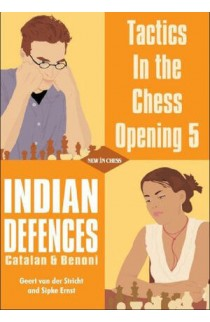 CLEARANCE - Tactics in the Chess Opening - VOLUME 5