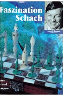 CLEARANCE - Faszination Schach - German Text