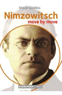 E-BOOK Nimzowitsch - Move by Move