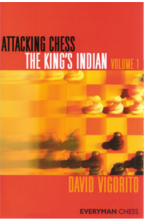 EBOOK - Attacking Chess - The King's Indian - VOLUME 1
